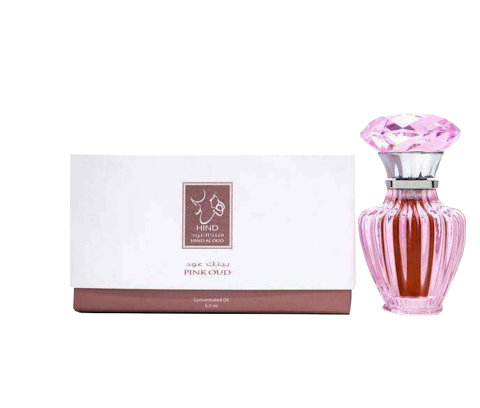 PINK OUD CONCENTRATED
