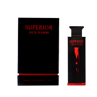 SUPERIOR OUD WOOD