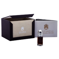 SMOKED AOUD OIL